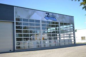 Image entreprise Zechstein aux Pays-Bas
