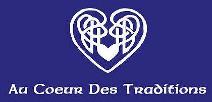 Aucoeurdestraditions Logo