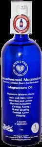 200ml Huile de Magnesium